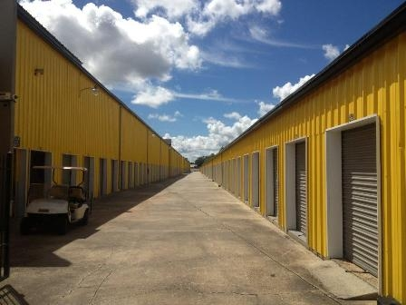 Safeguard Self Storage - Marrero - Lapalco Blvd - Photo 11