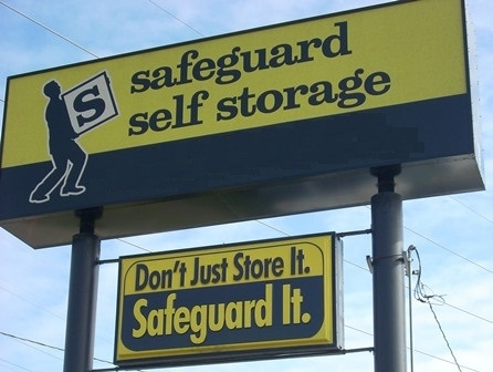 Safeguard Self Storage - Marrero - Lapalco Blvd - Photo 13