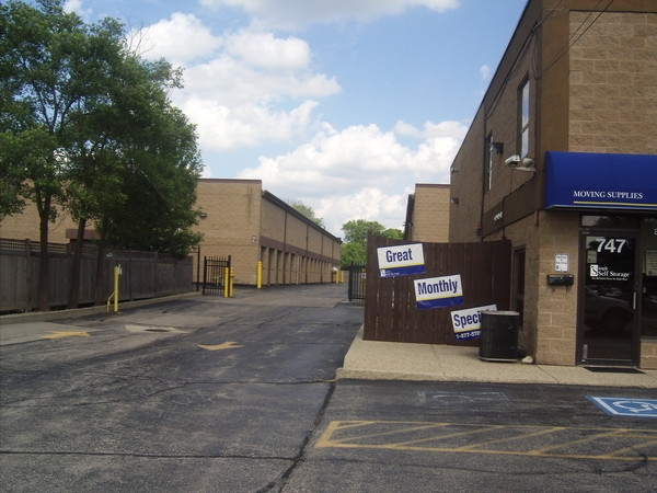 Simply Storage - Glenview/Niles - Photo 3