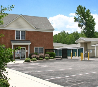 Enon Self Storage - Photo 3