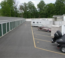 Enon Self Storage - Photo 2