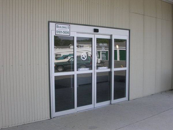 Enon Self Storage - Photo 4