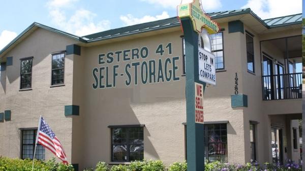 Estero 41 Self Storage - Photo 1