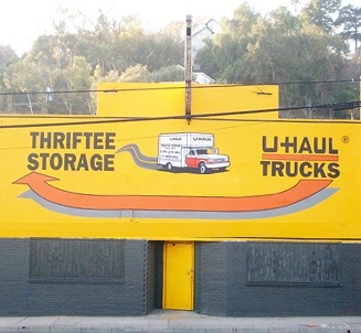 Thriftee Storage Co. - Photo 2