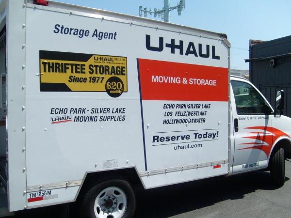 Thriftee Storage Co. - Photo 5