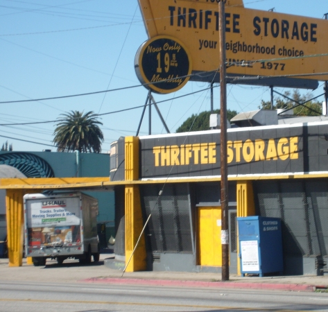 Thriftee Storage Co. - Photo 1