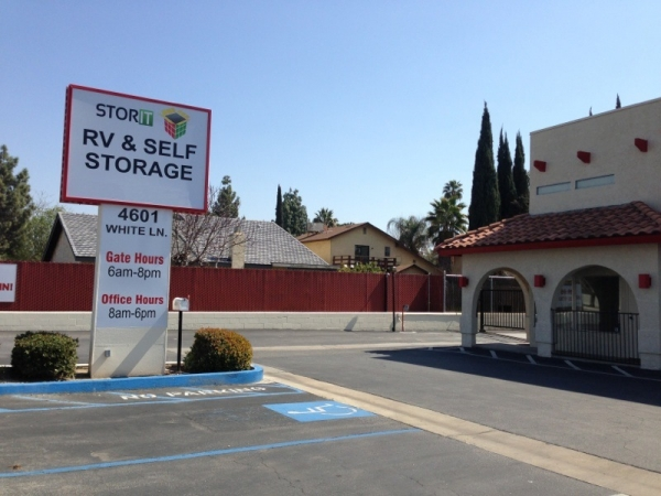 Stor It Self Storage - Photo 6