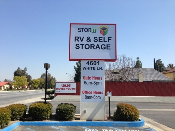 Stor It Self Storage - Photo 7