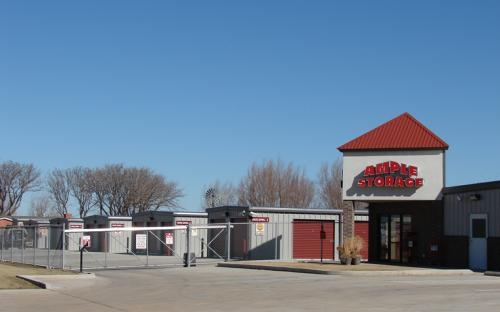 Ample Storage of Lubbock - Photo 1