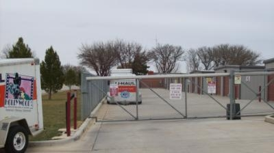 Ample Storage of Lubbock - Photo 4