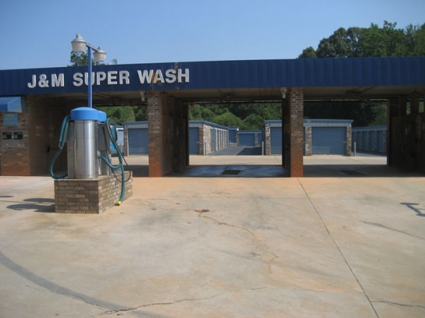 J&M Mini Storage and Car Wash - Photo 2