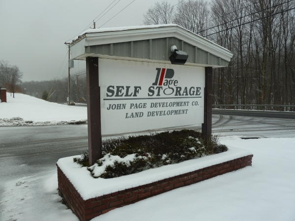 Page Self Storage - Photo 1