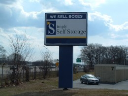 Simply Storage - Warwick - Photo 1