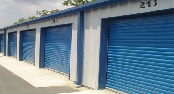 Centerville Self Storage - Houston Lake - Photo 2