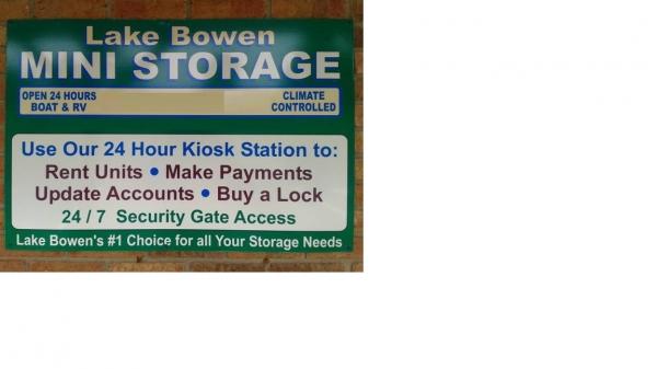 Lake Bowen Mini Storage - Photo 1