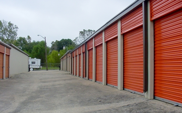 Golden Triangle Self Storage - Dallas Dr. - Photo 7