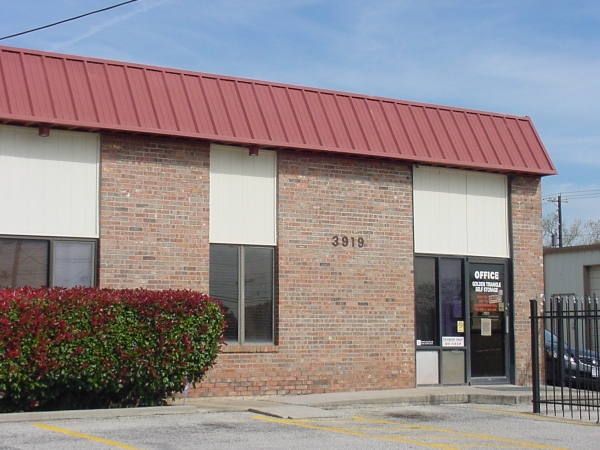 Golden Triangle Self Storage - McKinney - Photo 1