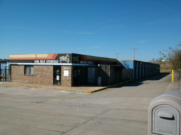 Ark Self Storage - Marietta - Photo 1