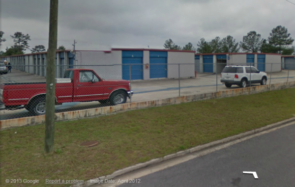 Ark Self Storage - Macon - Photo 2