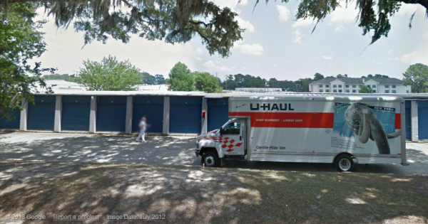 Ark Self Storage - Savannah - Photo 3