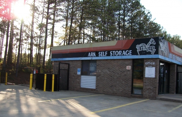 Ark Self Storage - Norcross - Photo 1