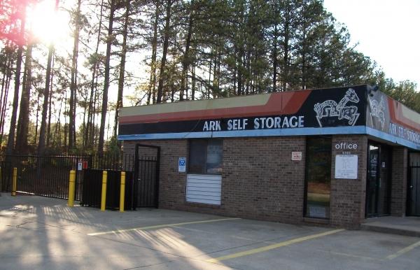 Ark Self Storage - Norcross - Photo 1