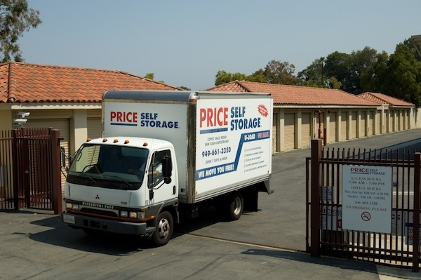 Price Self Storage San Juan Capistrano - Photo 6