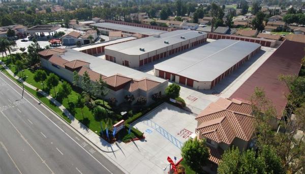 Price Self Storage Rancho Arrow - Photo 1