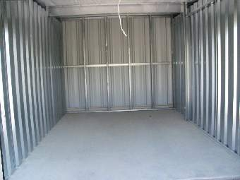 SC Services Self Storage at Fort Jackson - Photo 2