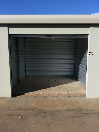 Community Self Storage - Photo 3