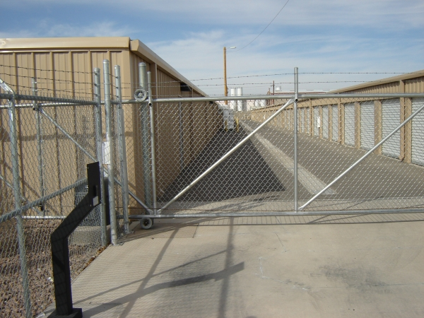 Capstone Self Storage - Photo 2