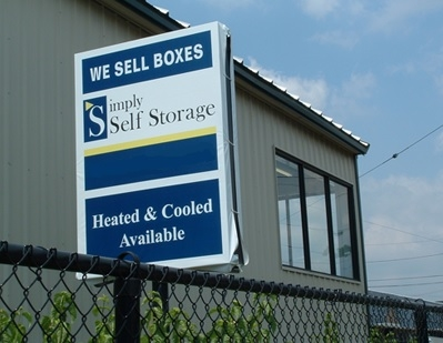 Simply Storage - Ivy Hill/Glenside - Photo 1