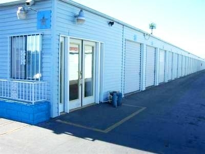 StoreMore! Self Storage- Pecos - Photo 3