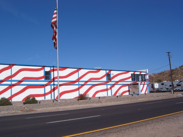 American Self Storage - East - Photo 1