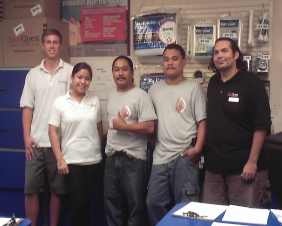 StorQuest Self Storage - Honolulu - Photo 6