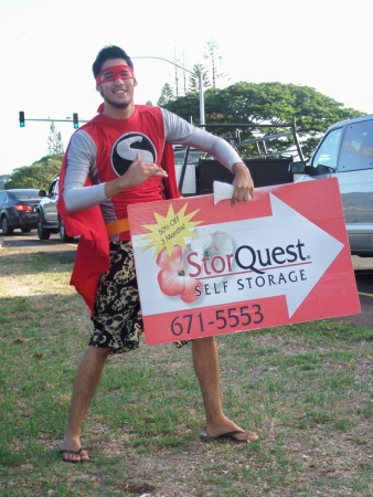 StorQuest Self Storage - Waipahu - Photo 4