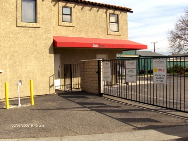 StorQuest Self Storage - Camarillo - Photo 3