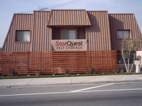 StorQuest Self Storage - Mission Hills - Photo 2