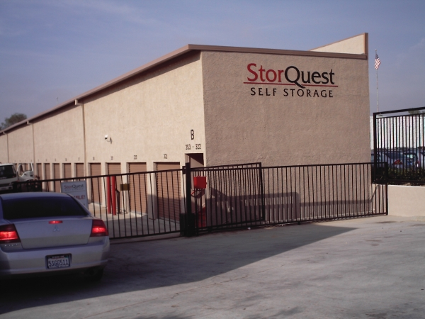 StorQuest Self Storage - Mission Hills - Photo 3