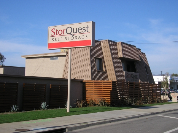 StorQuest Self Storage - Mission Hills - Photo 1