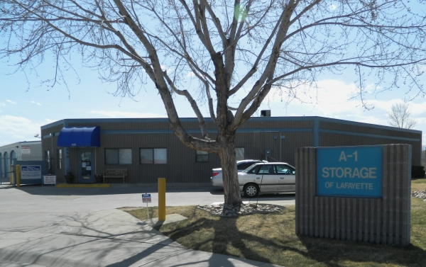 StorQuest Self Storage - Lafayette - Photo 1