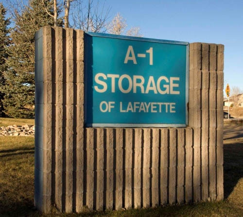 StorQuest Self Storage - Lafayette - Photo 2