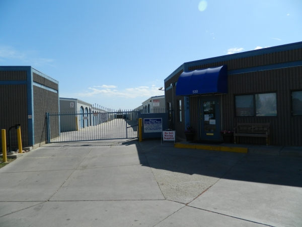 StorQuest Self Storage - Lafayette - Photo 5