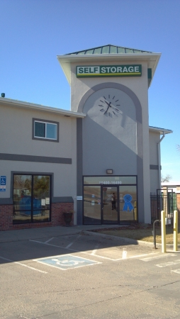 StorQuest Self Storage - Aurora - Photo 1
