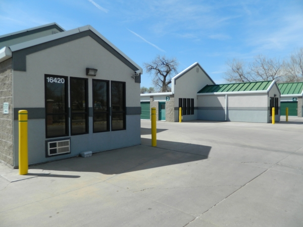 StorQuest Self Storage - Aurora - Photo 3
