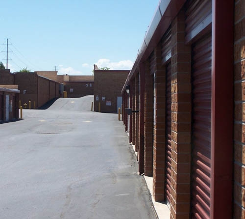 StorQuest Self Storage - Highlands Ranch - Photo 2