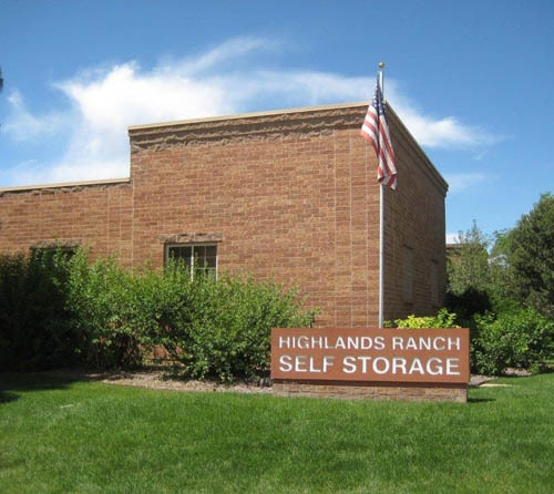 StorQuest Self Storage - Highlands Ranch - Photo 4