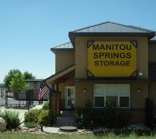 StorQuest Self Storage - Manitou Springs - Photo 2