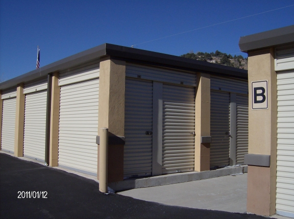 Manitou Springs Self Storage - Photo 4