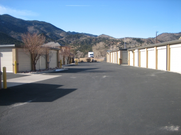 StorQuest Self Storage - Manitou Springs - Photo 8